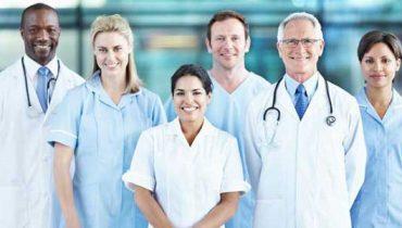 بیمه مسئولیت حرفه پزشکی