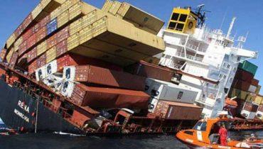 بیمه باربری دریایی