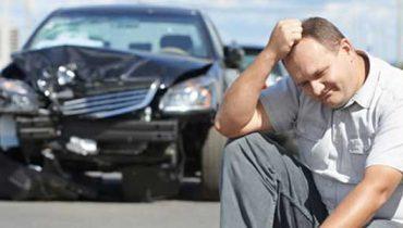 بیمه سرنشین اتومبیل