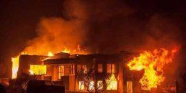درباره بیمه آتش سوزی بیشتر بدانید