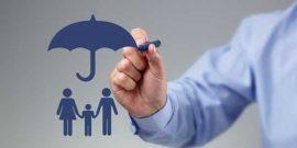 سهم واگذاری اتکایی اجباری بیمه های زندگی و غیر زندگی