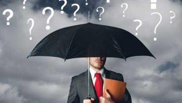 شرکت بیمه گر در زمان بروز خسارت