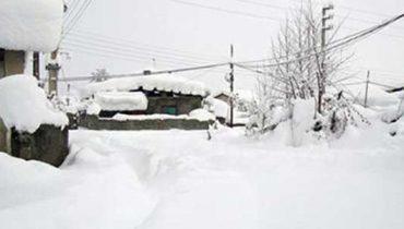 پوشش ضايعات ناشي از آب برف و باران