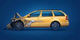 چه حوادث و خساراتی تحت پوشش بیمه بدنه خودرو قرار می گیرد؟